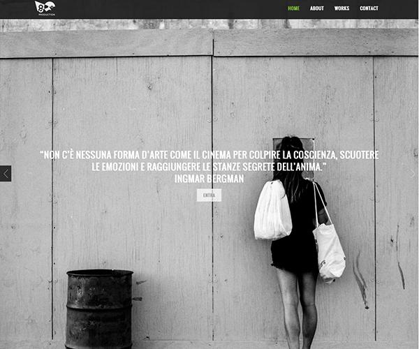 Realizzazione Siti Web Wordpress Roma1