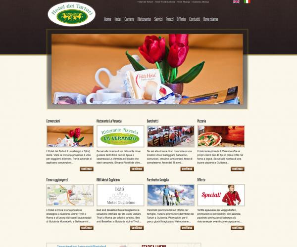 Realizzazione Siti Web Wordpress Roma12