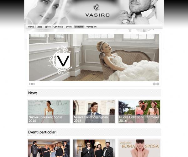 web designer roma